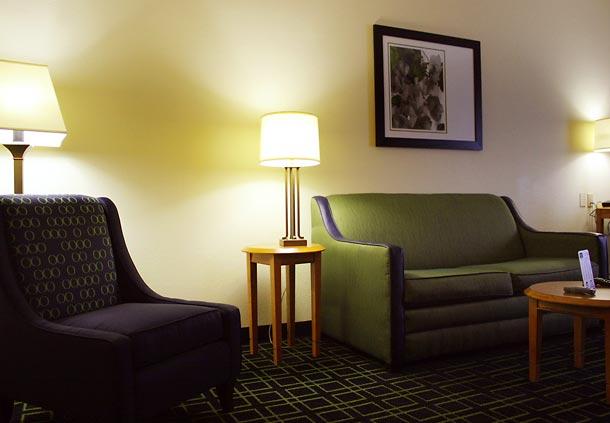 Fairfield Inn & Suites by Marriott Odessa image 5