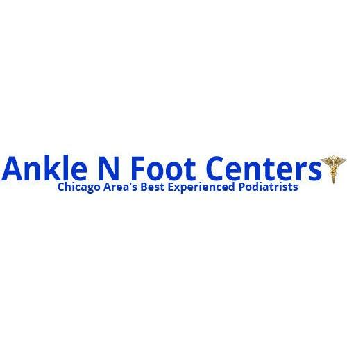 Ankle N Foot Centers