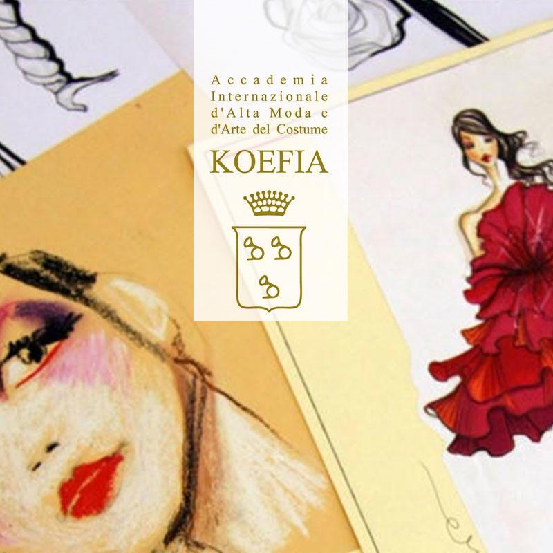 Accademia koefia insegnamento cucito roma italia for Accademia arte milano