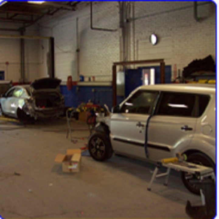Expert Collision Repair image 2