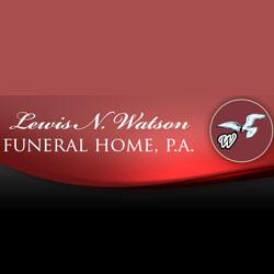 Lewis N. Watson Funeral Home, P.A.