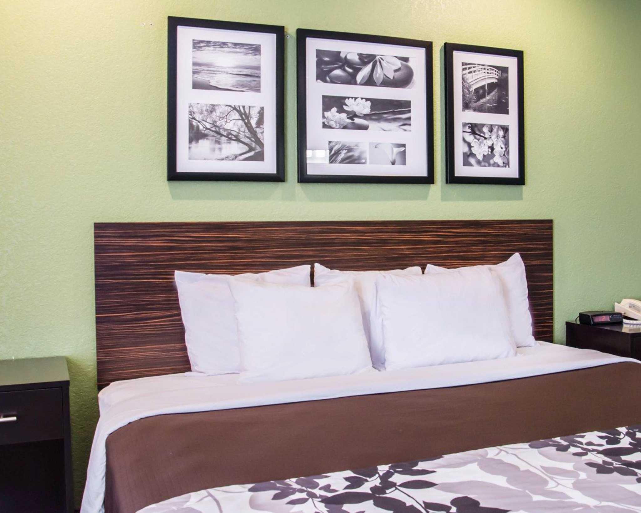 Sleep Inn Concord - Kannapolis image 10