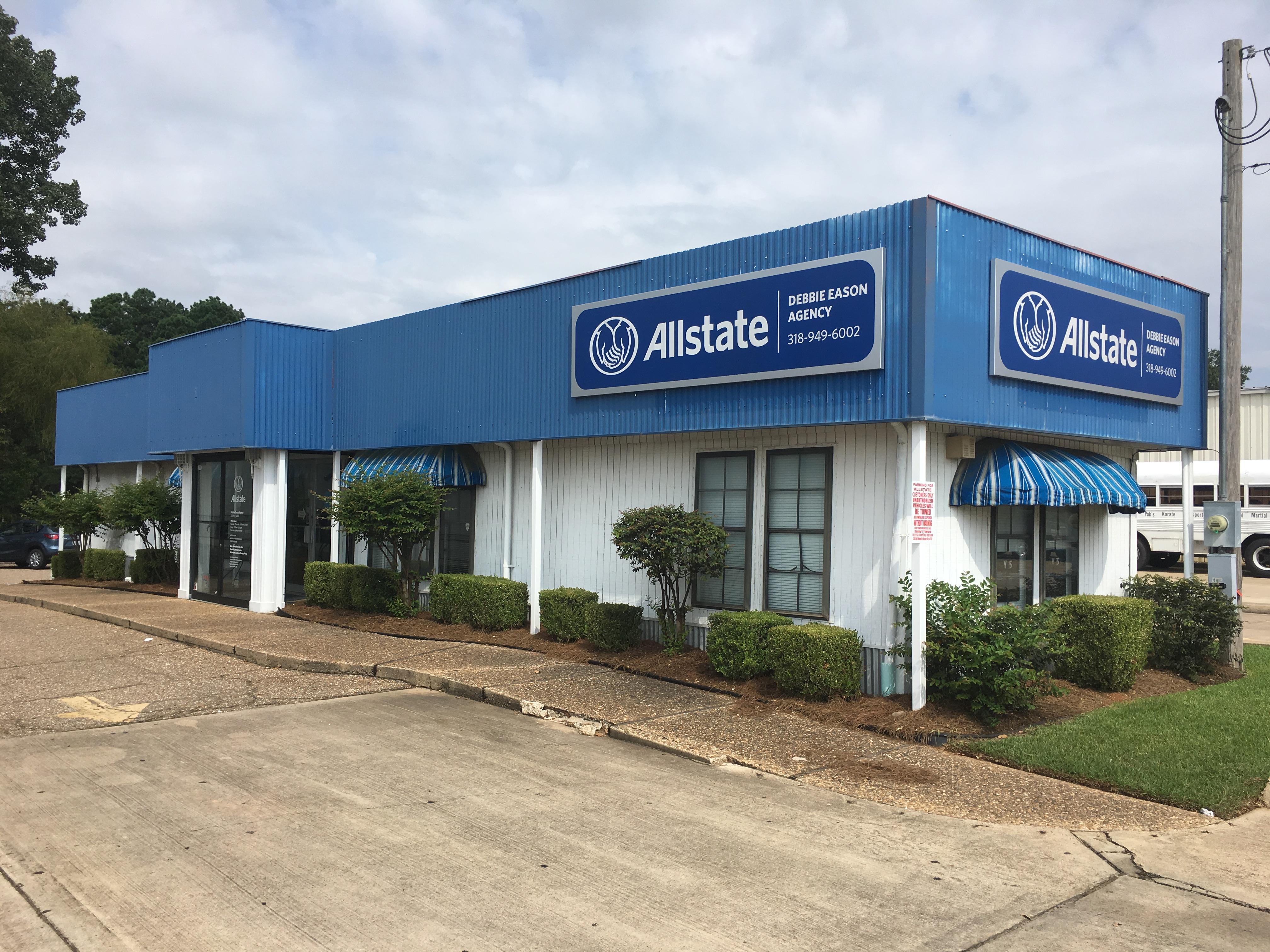 Allstate Insurance Agent: Debbie Eason image 1