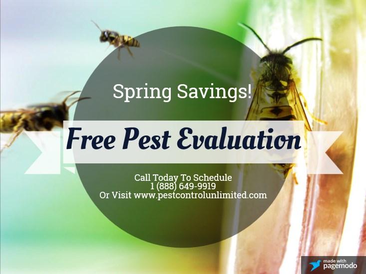 Pest Control Unlimited LLC image 0