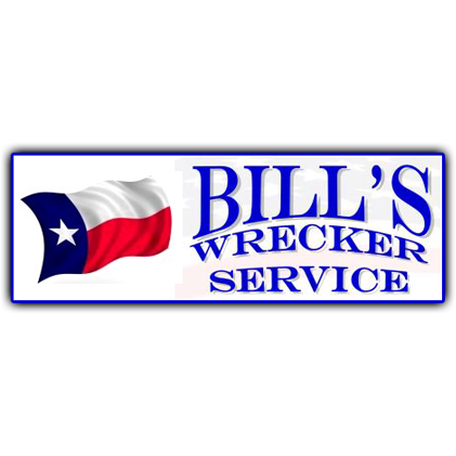 image of the Bill's Wrecker Service