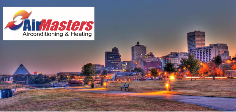 Airmasters Air Conditioning & Heating image 1