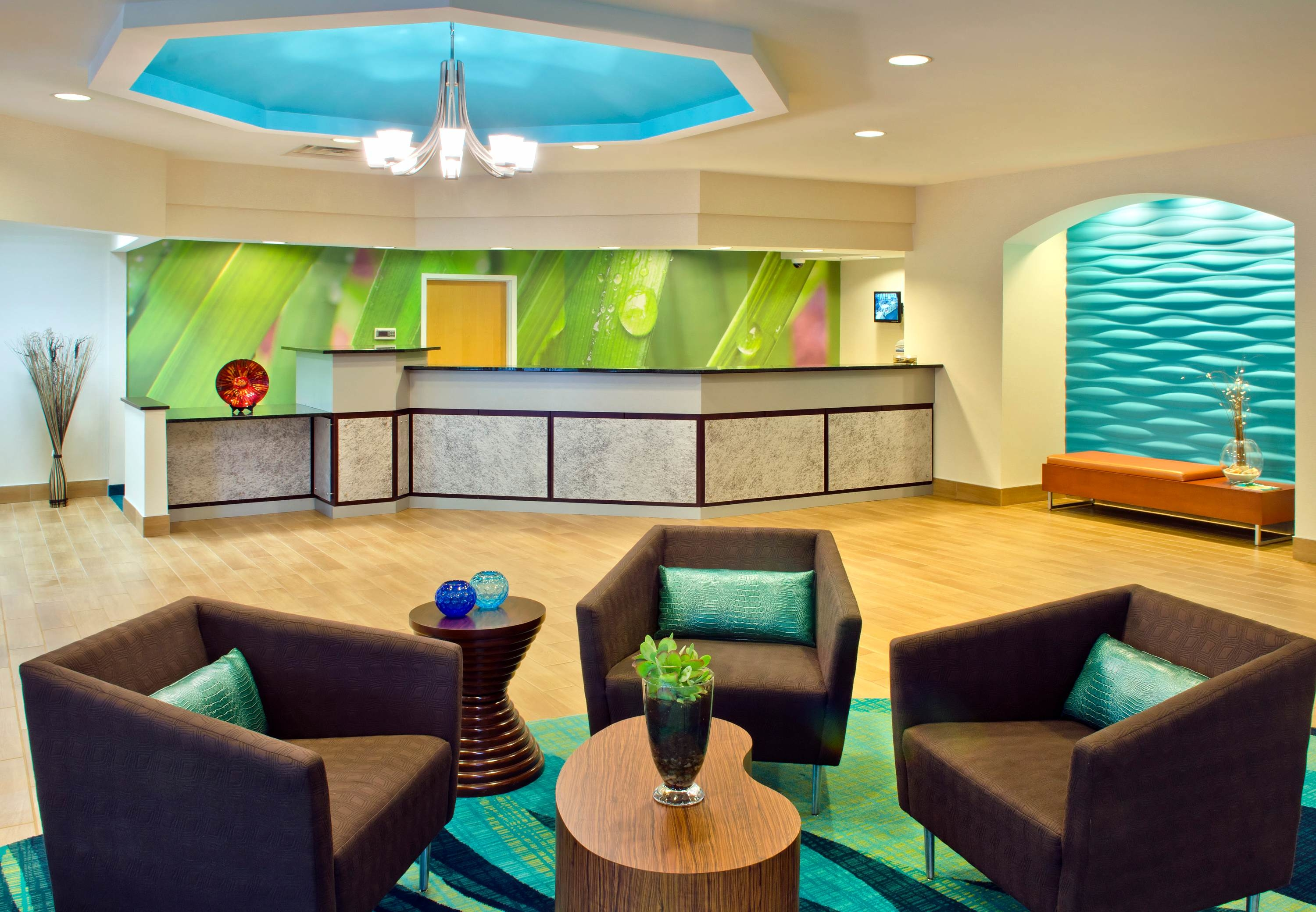 SpringHill Suites by Marriott Boston Andover image 7