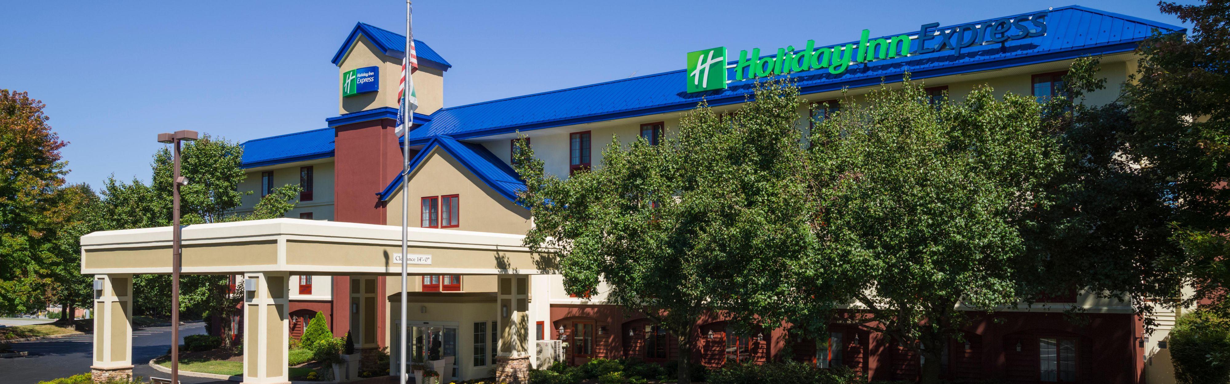 Holiday Inn Express Frazer-Malvern image 0