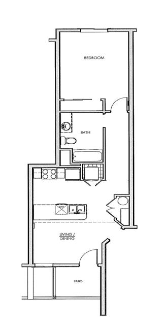 May's Landing Apartments