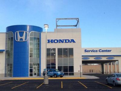 Honda Of Chantilly >> Honda Of Chantilly 4175 Stonecroft Blvd Chantilly Va Auto