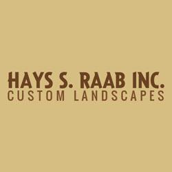 Hays S Raab Inc Custom Landscape Design