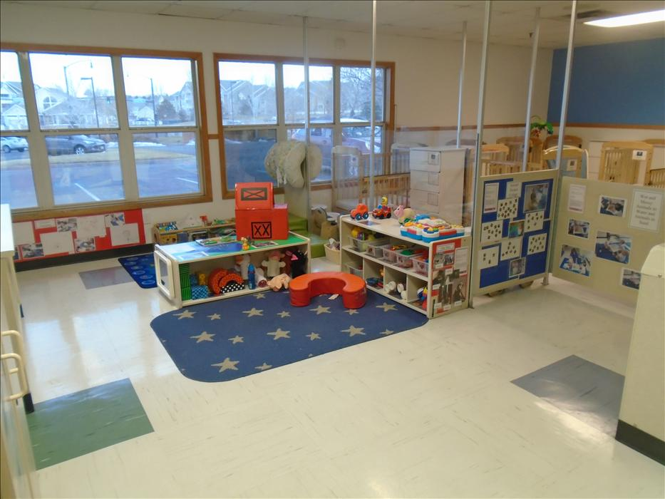 Church Ranch KinderCare - ad image