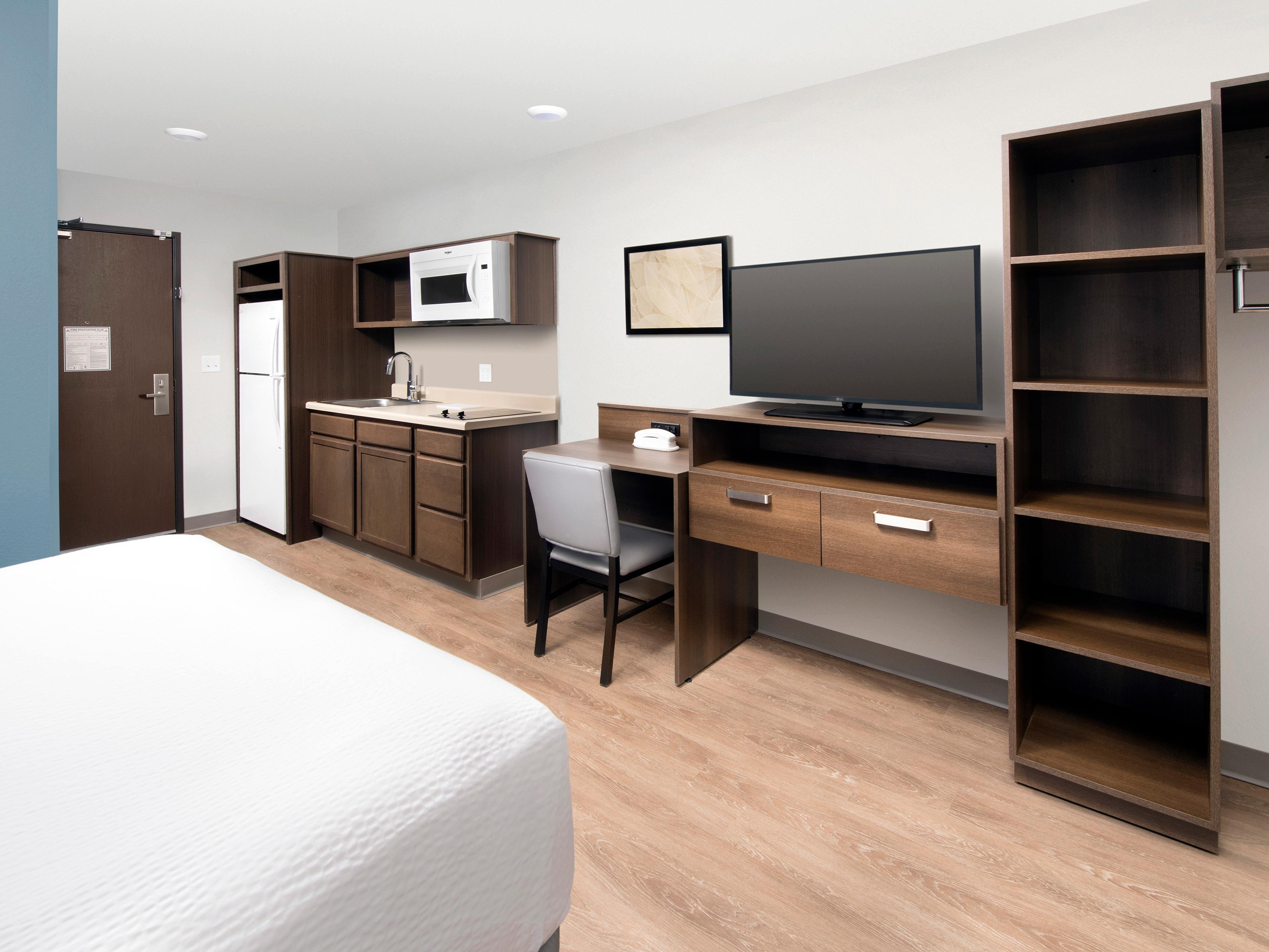 WoodSpring Suites Denver Centennial image 13