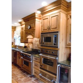 Certified Kitchens Inc