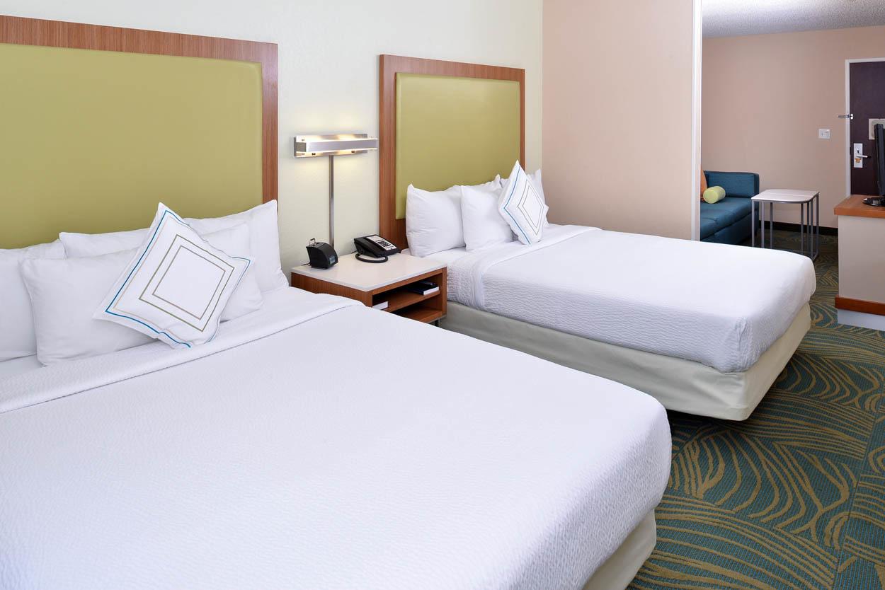 SpringHill Suites by Marriott Pasadena Arcadia image 9