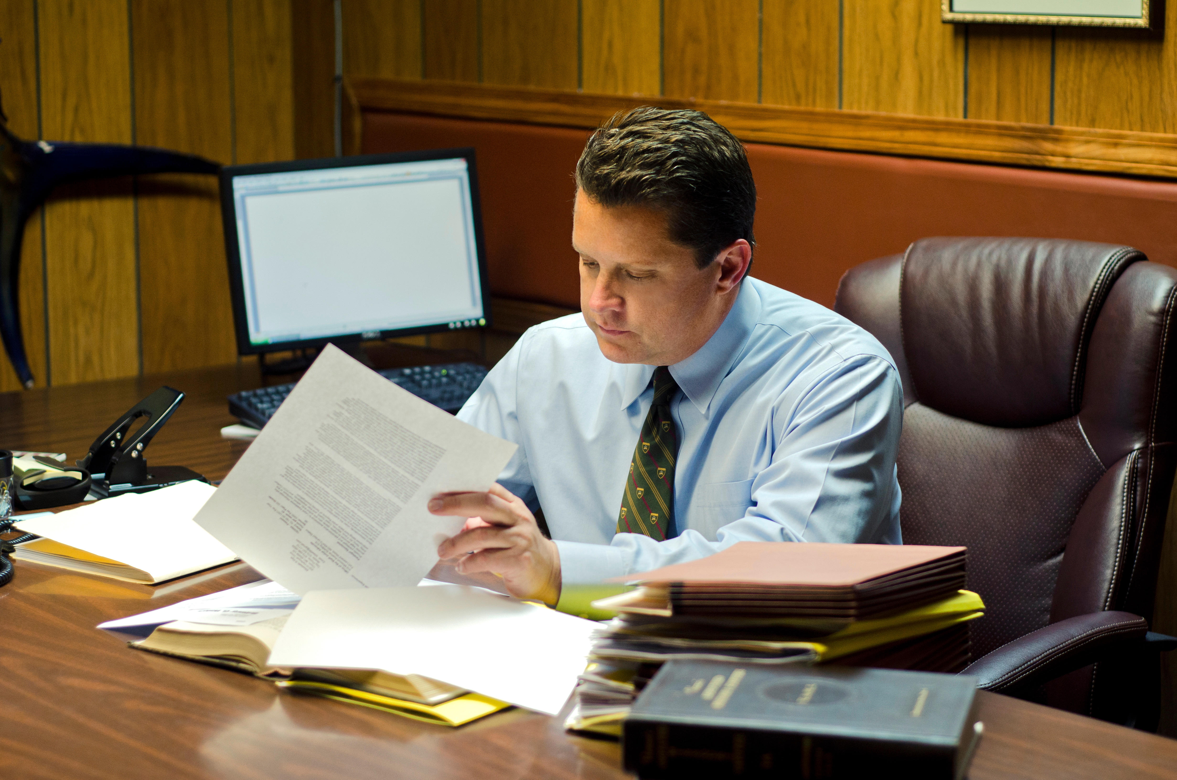 David M. Lowe Attorney At Law image 2
