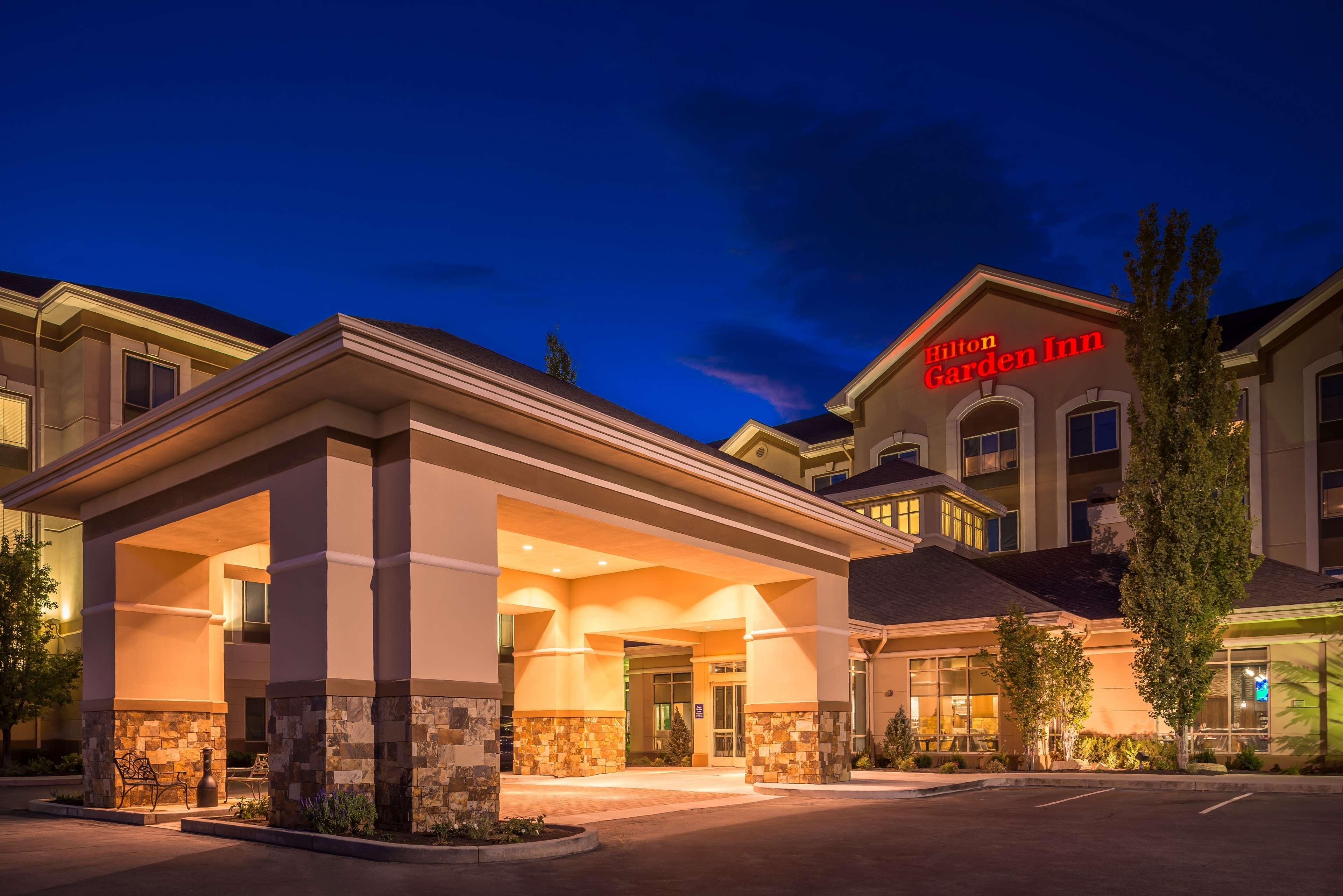 Hilton Garden Inn Salt Lake City Downtown image 2
