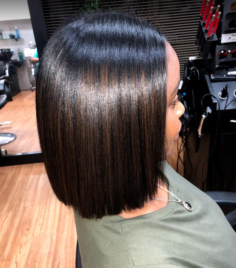 Healthy Hair By Lockie