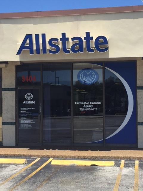 Valerie Fairnington: Allstate Insurance image 1