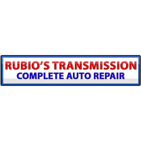 Rubio's Transmission