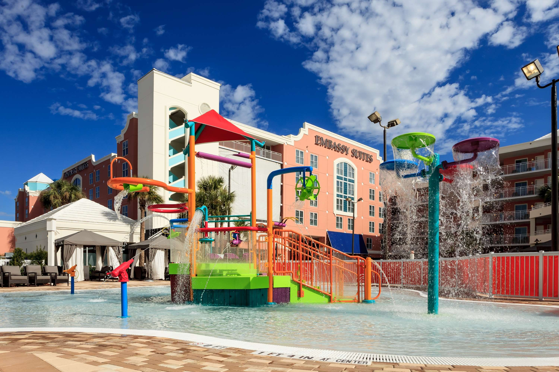 Embassy Suites by Hilton Orlando Lake Buena Vista Resort image 6