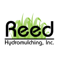 Reed Hydromulch