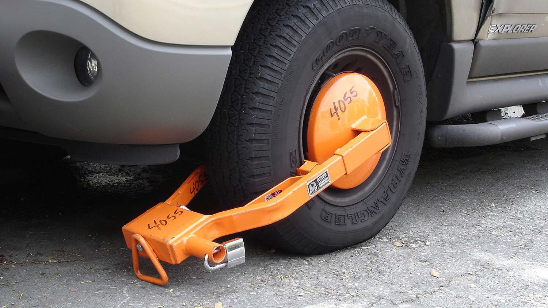 Hatton Parking Enforcement