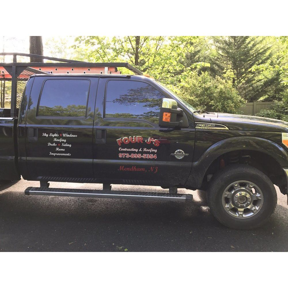 Four J's Contracting & Roofing