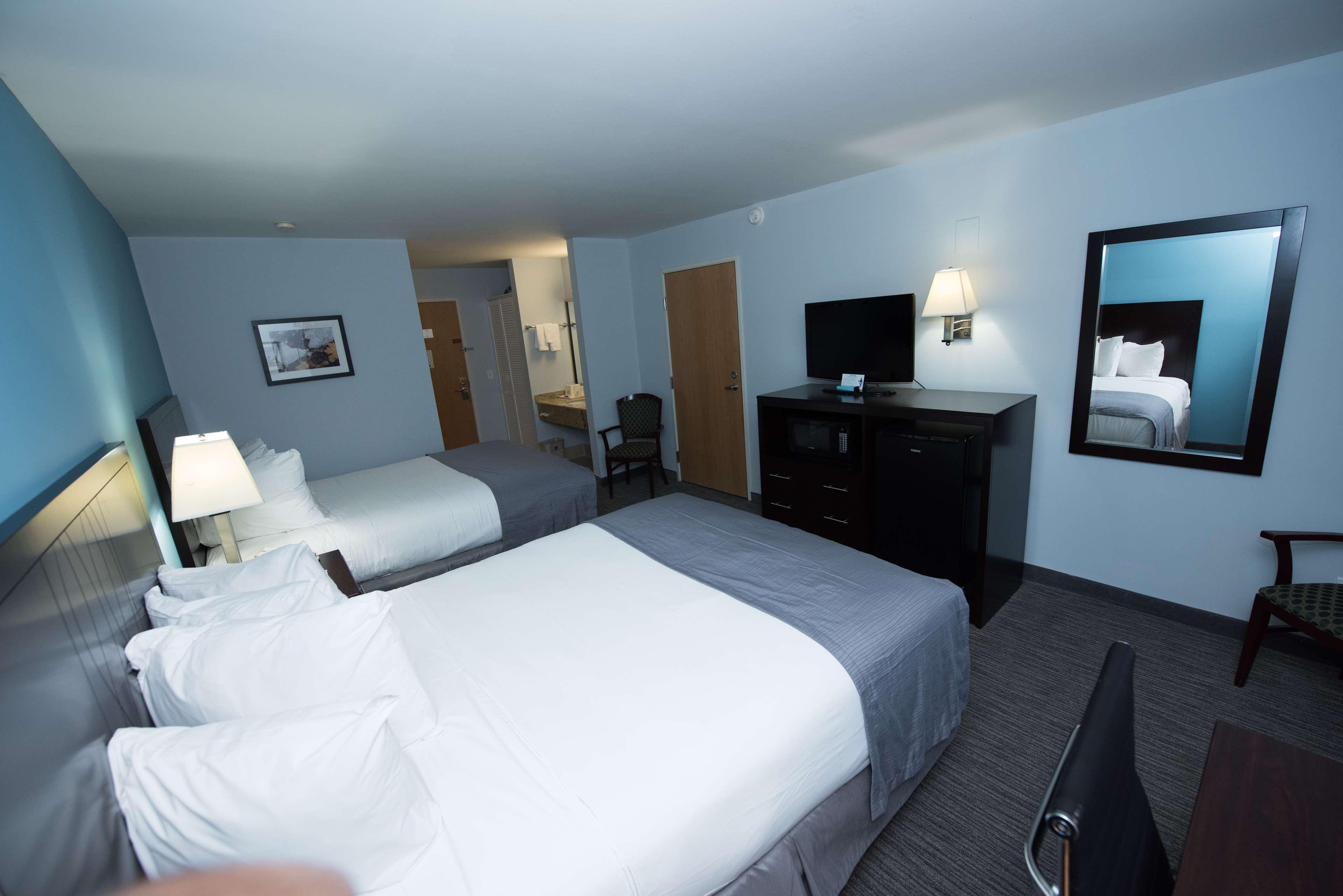 Best Western New Baltimore Inn image 18