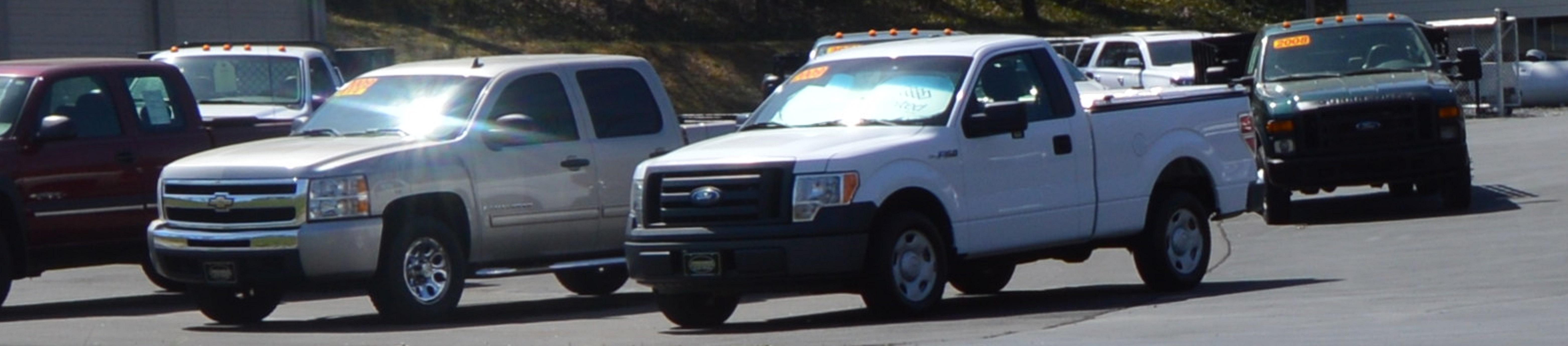 Premier Commercial Trucks image 2