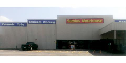 Surplus Warehouse Cincinnati, OH Old Pike