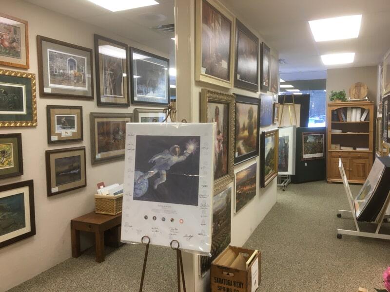 Hawthorne Gallery & Frame Shop image 4