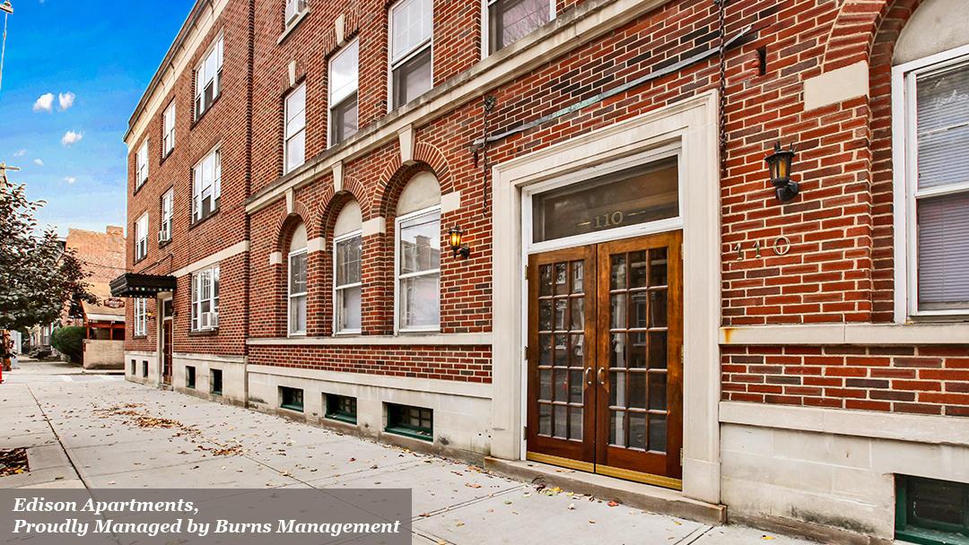 Burns Management image 1