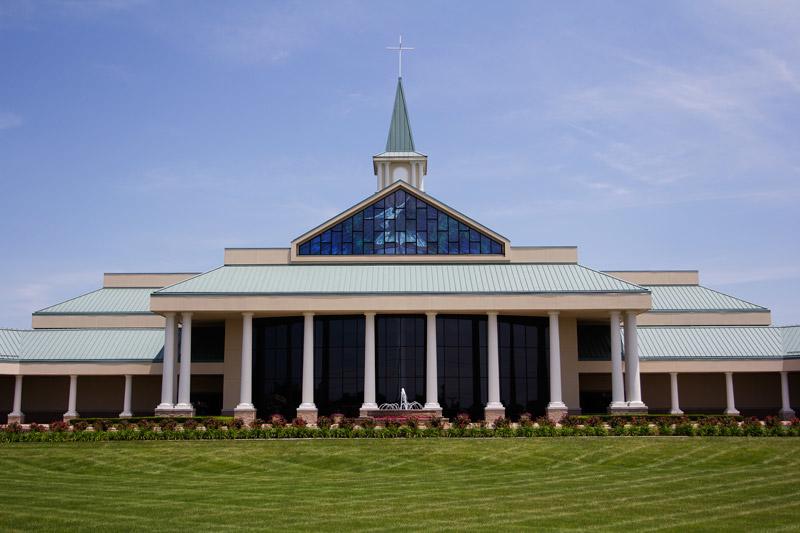 James River Church image 0