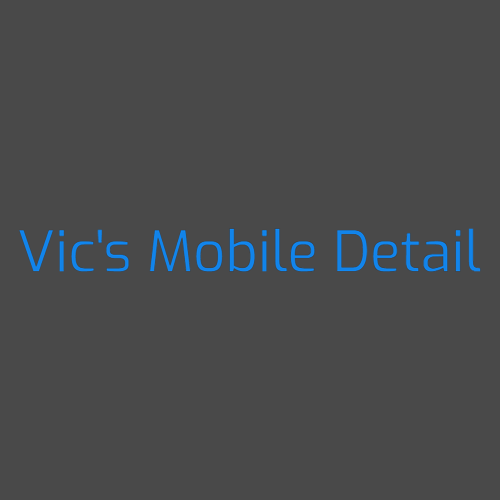 Vic's Mobile Detailing