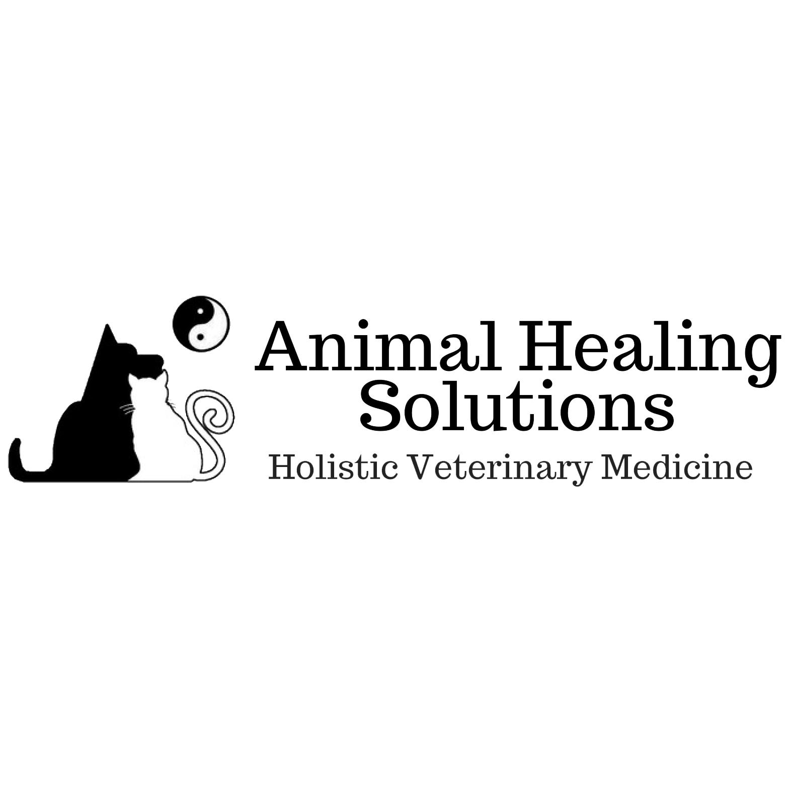 Animal Healing Solutions