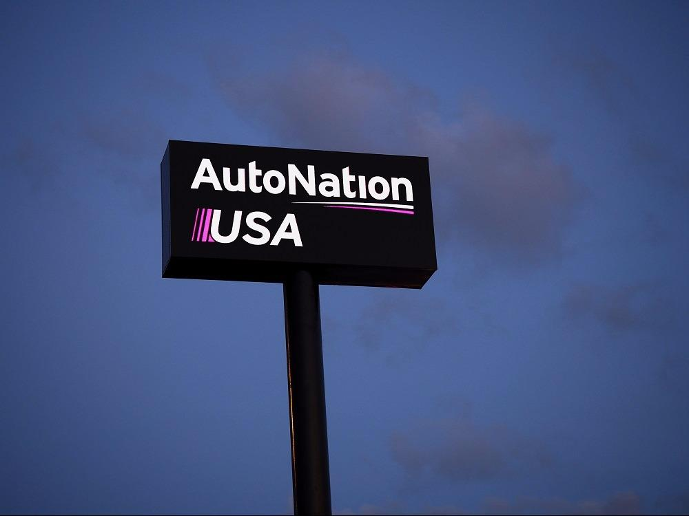 AutoNation USA Houston image 0