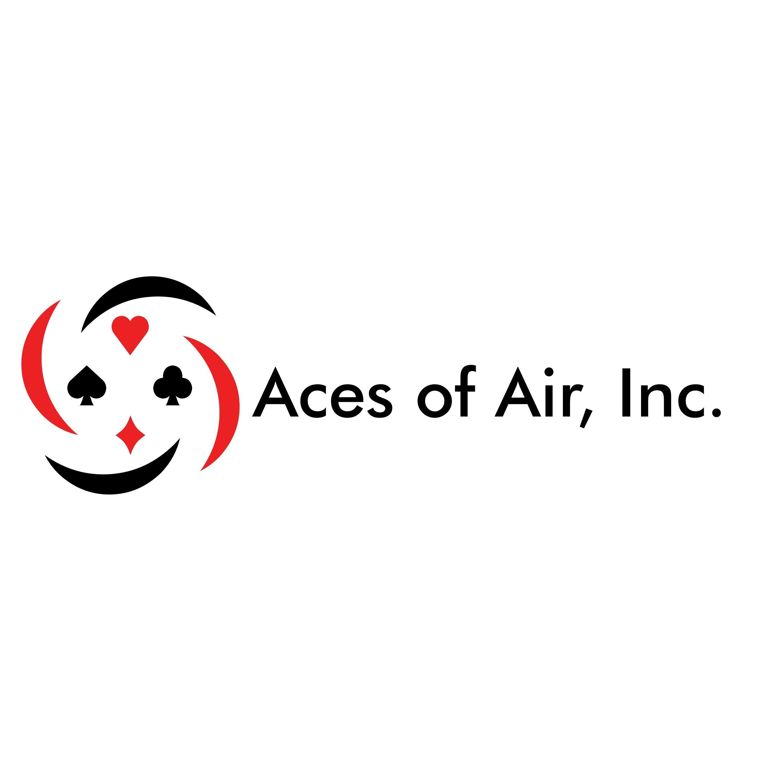 Aces of Air Inc image 1