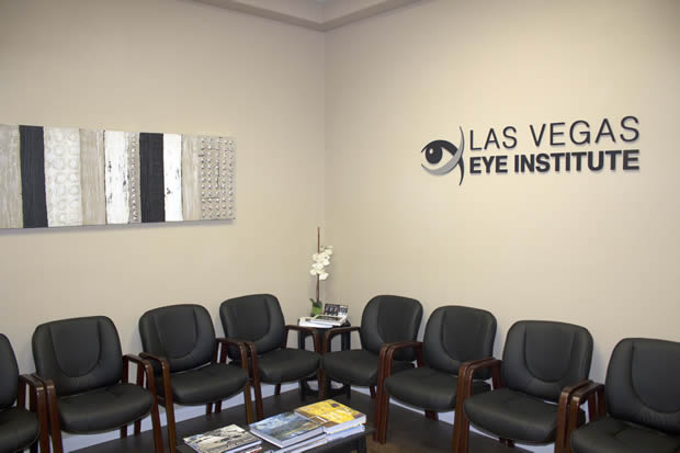 Waiting Room, , Eye Care Specialist