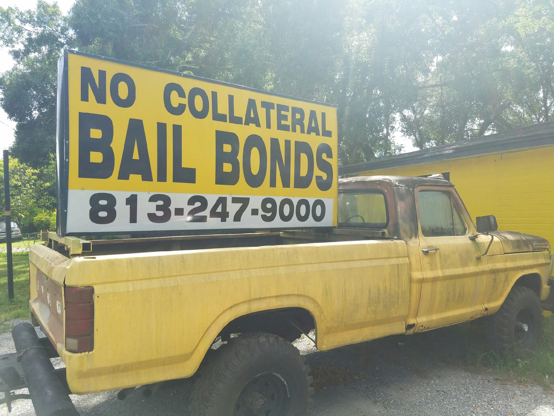 No Collateral Bail Bonds Corp. image 2