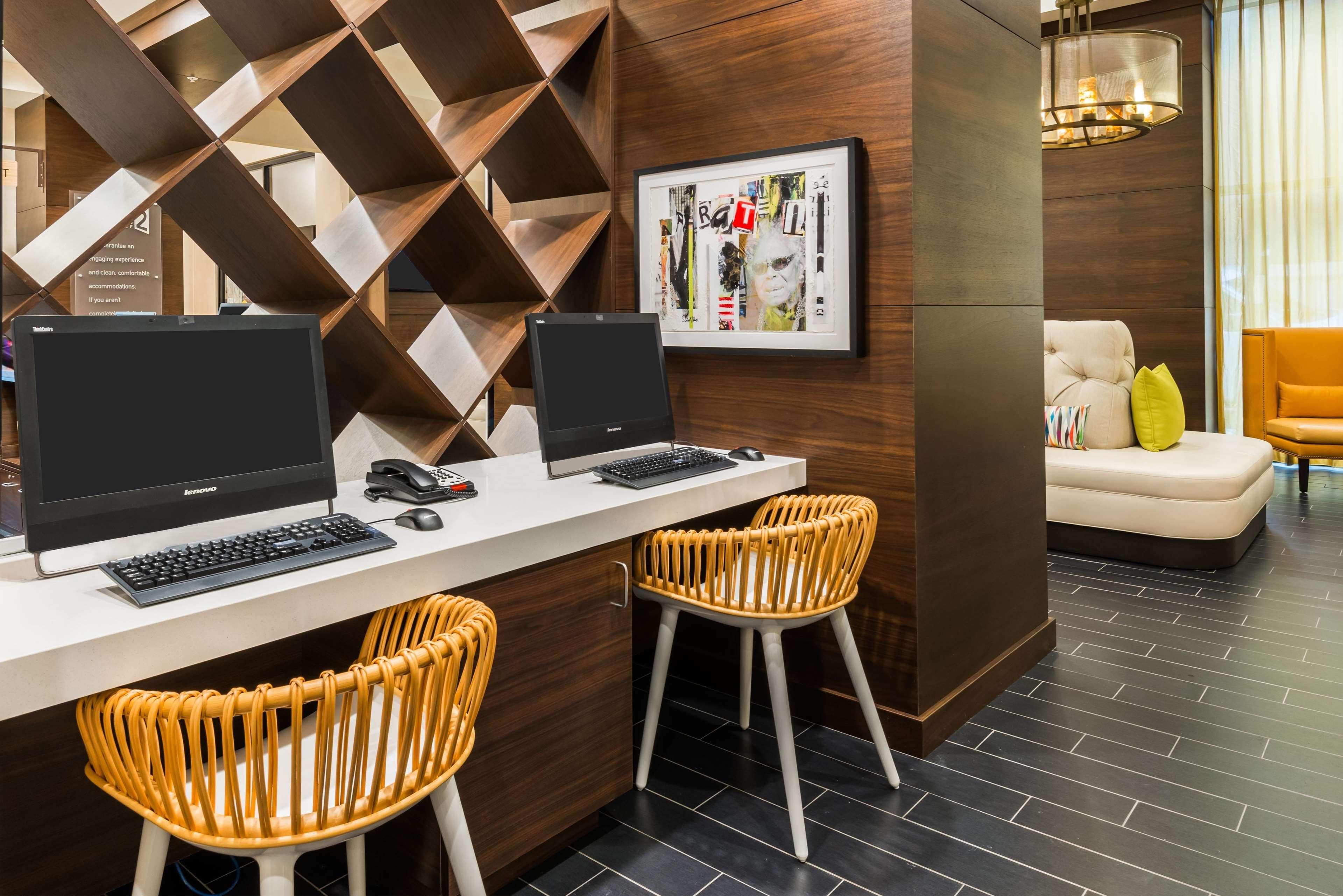 Home2 Suites by Hilton Atlanta Downtown image 7