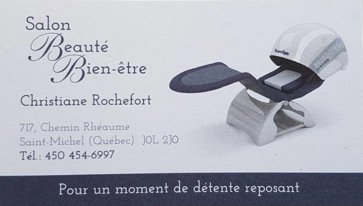 Salon Beauté Bien-Être à Saint-Michel