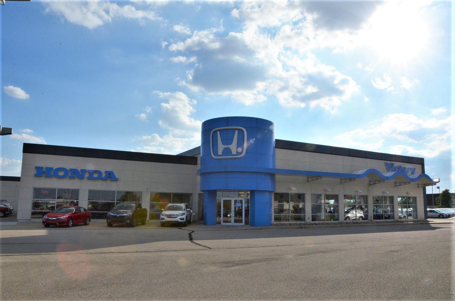 Victory Honda of Muncie image 6