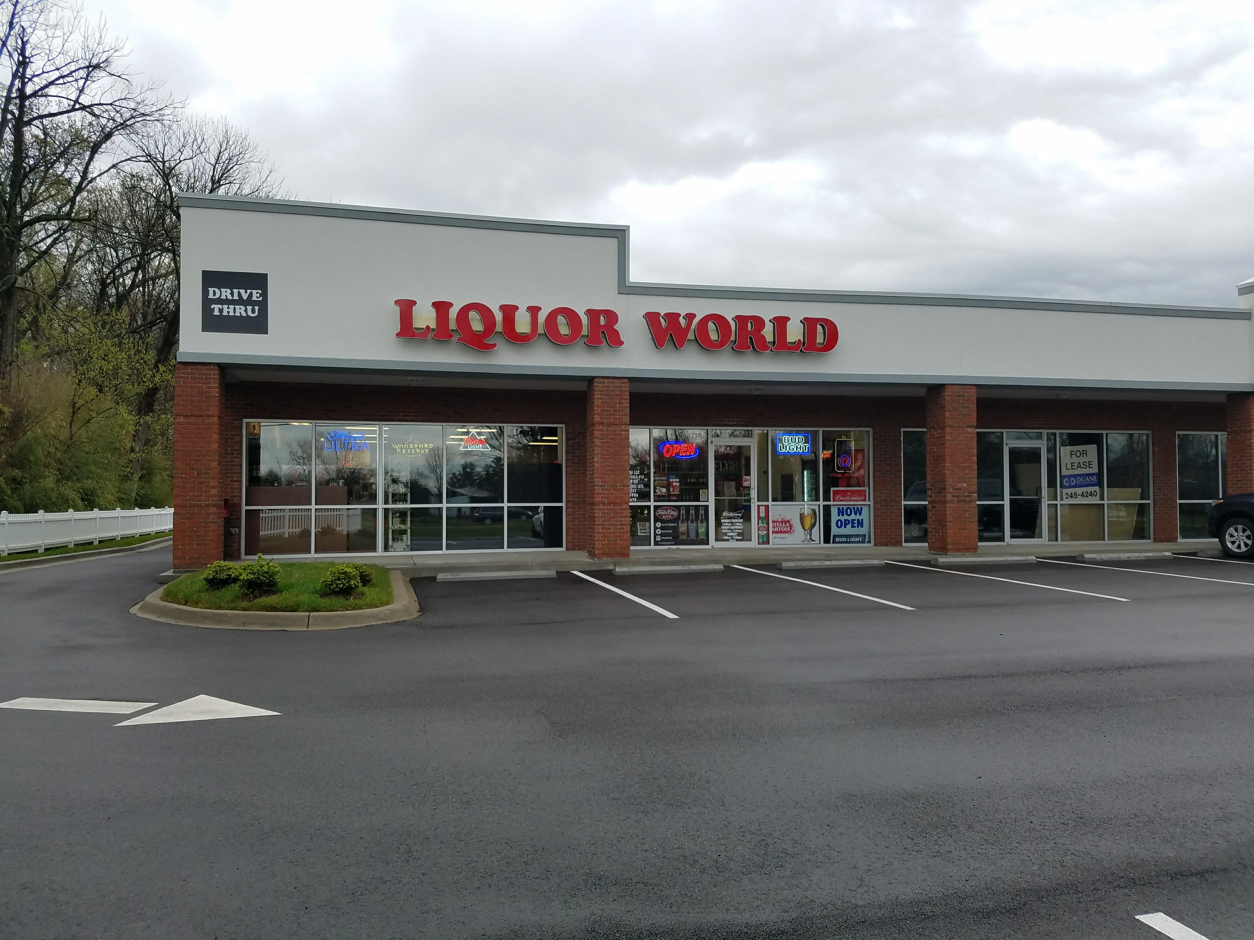 Liquor World image 10