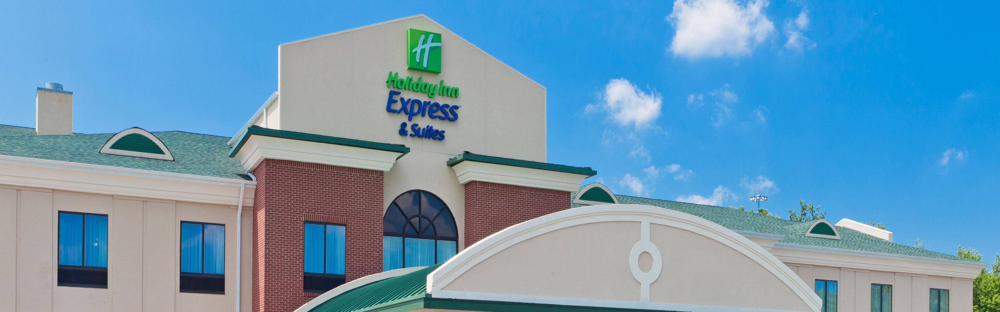 Holiday Inn Express & Suites White Haven - Poconos image 0