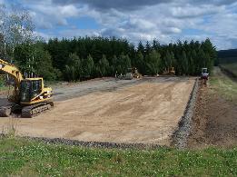 Tabert Trucking & Excavation Inc image 2