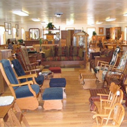 Weaver's Amish House of Furniture image 2