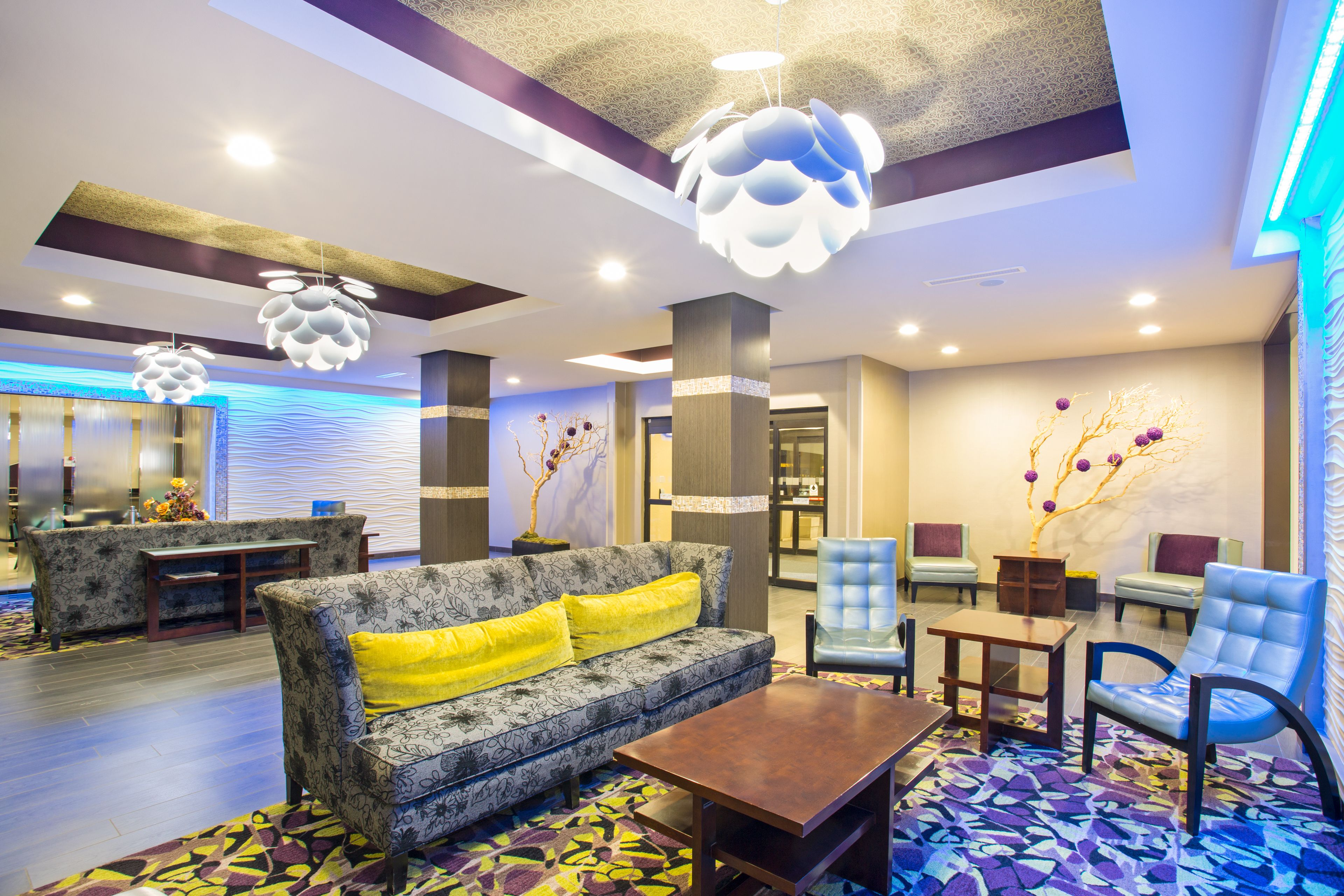 Holiday Inn Express & Suites Amarillo West image 6