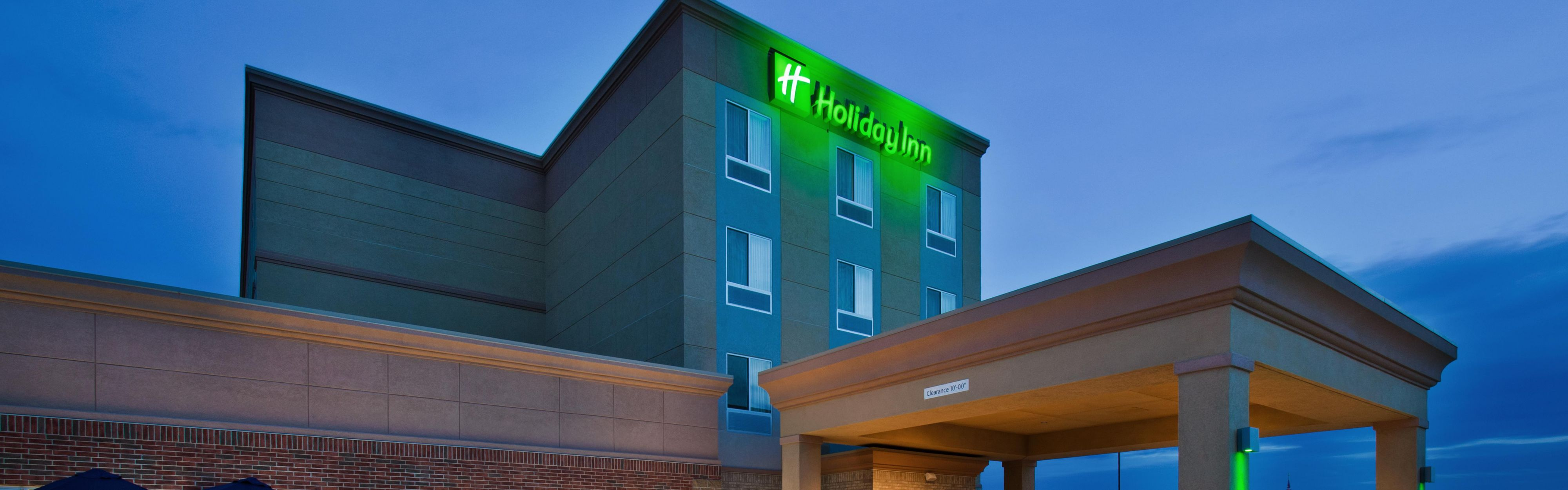 Holiday Inn Lincoln Southwest image 0