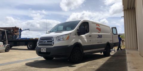 JNR Global Logistics image 0